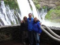 Burney Falls Tour 2011