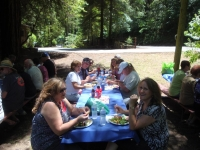 Ford Family Picnic 2011