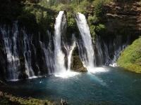 Burney Falls Tour 2012