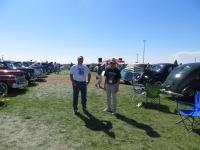 Round Up in Redmond <br> 2012 National Meet