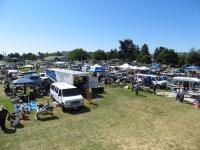 Petaluma Swap Meet 2013